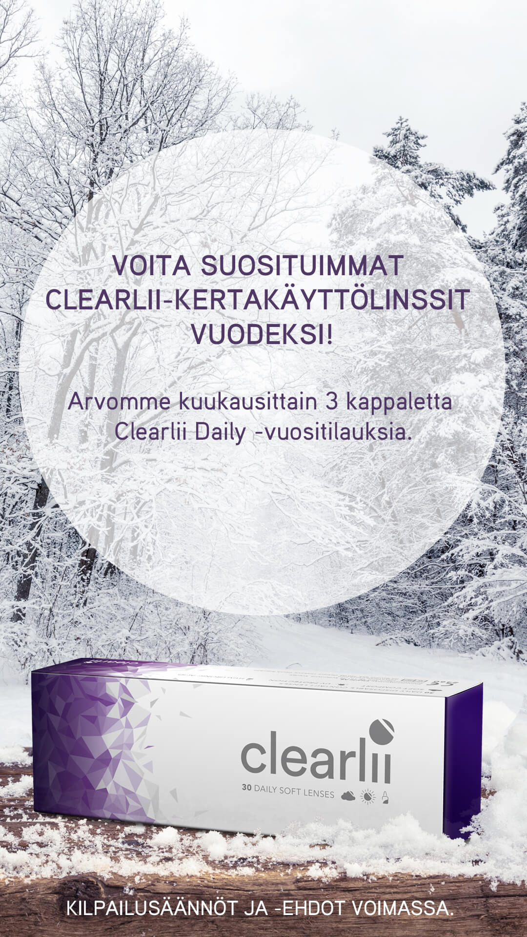 Clearlii