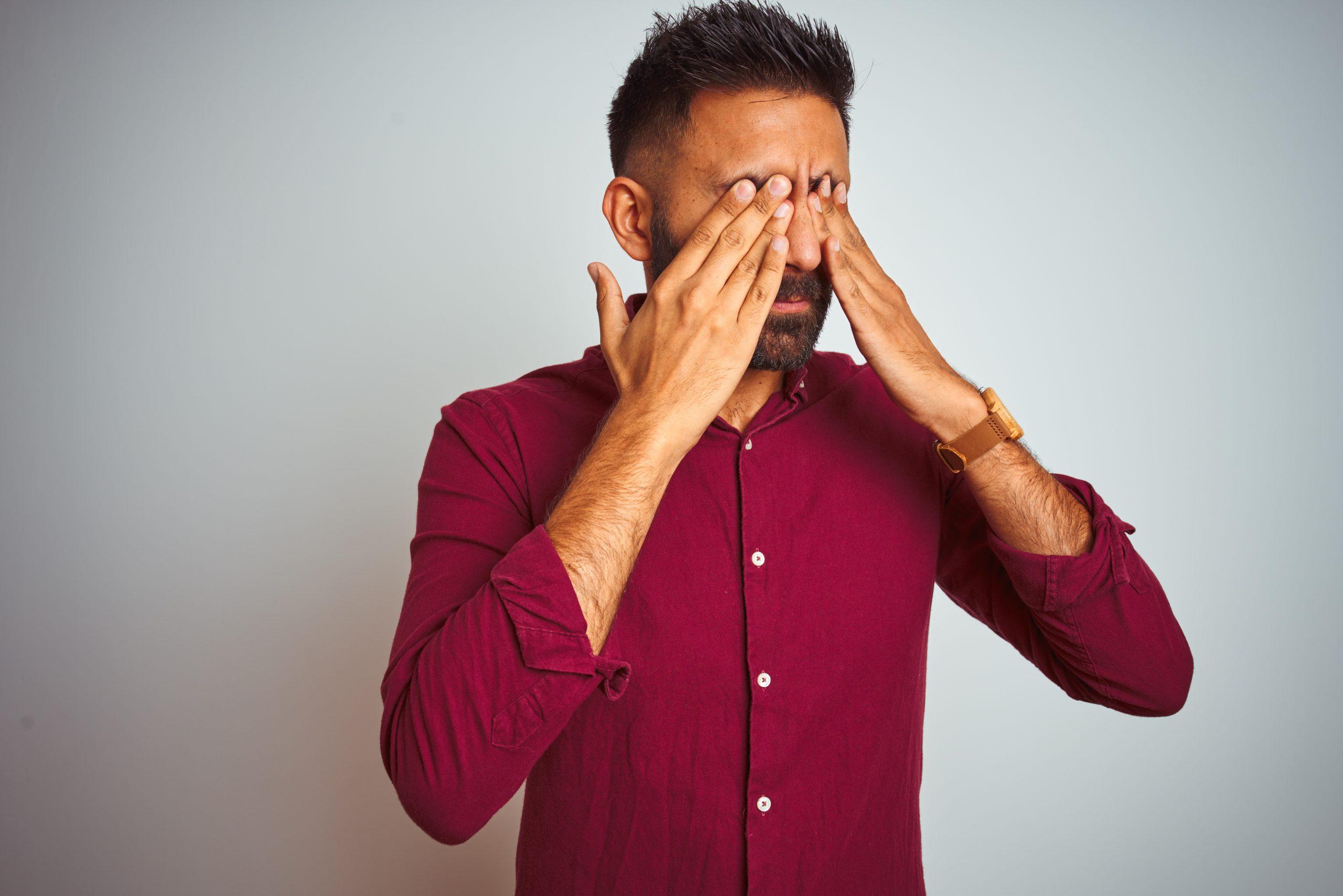 Premiär för unik lins – ögontrötthet kan reduceras av vitaminer